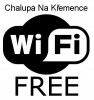 Chalupa Na Křemence - WiFi free